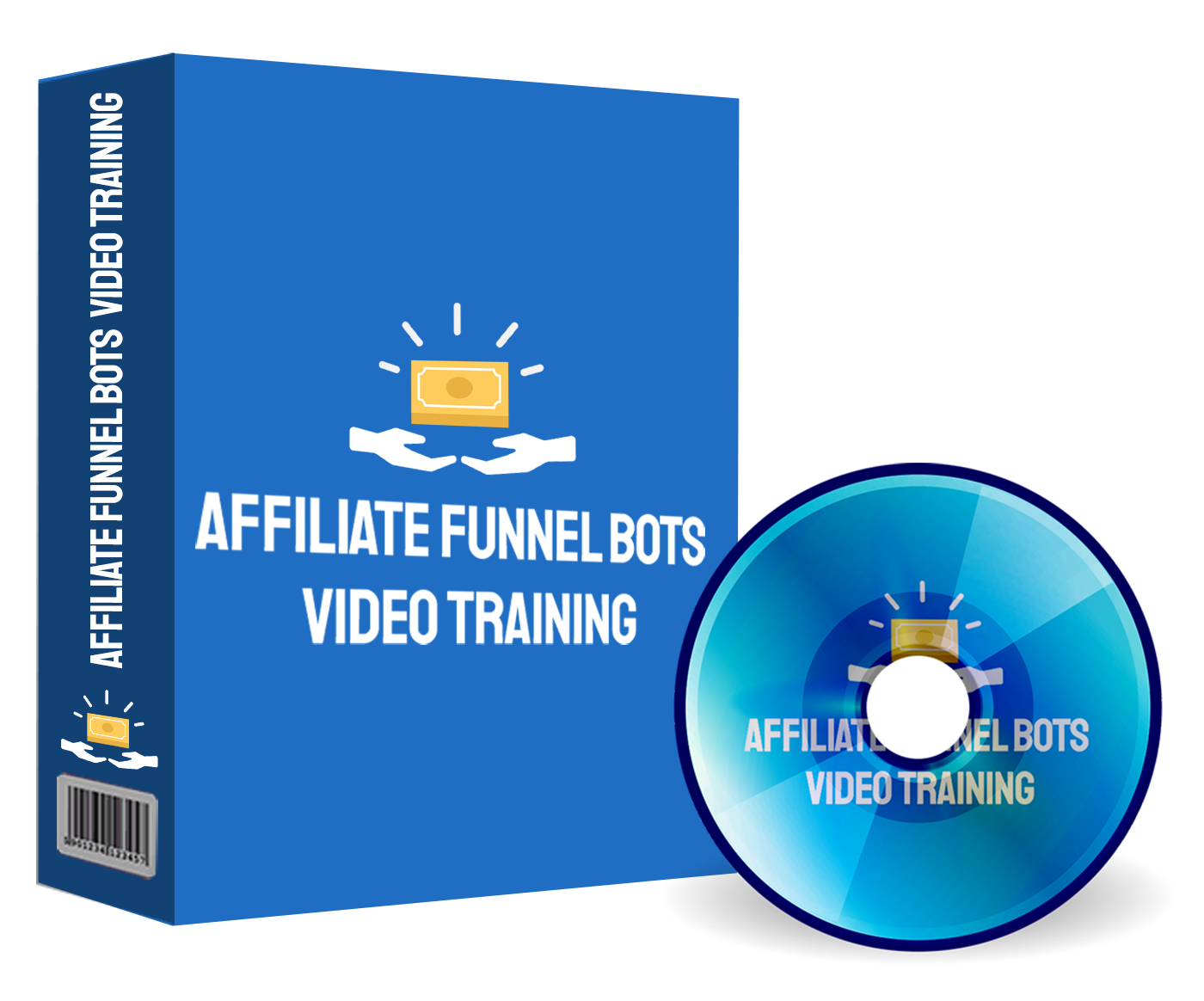 affiliate funnel bots training